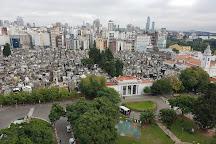 Palermo Viejo, Buenos Aires, Argentina