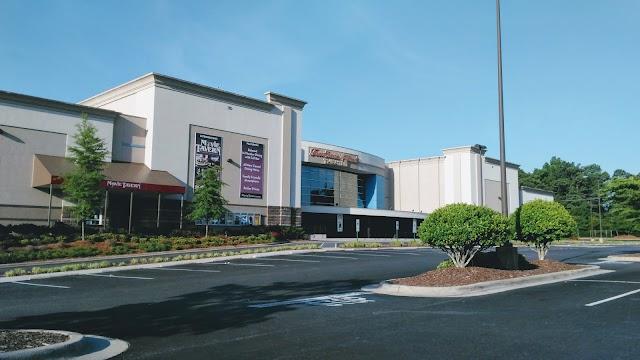The Grand Theatre