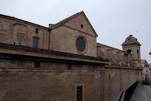 Catedral Nueva, Lleida, Spain