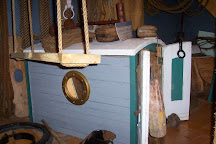 Age of Sail Heritage Museum, Port Greville, Canada