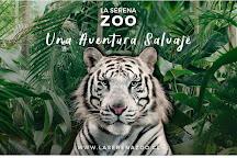 Serena Zoo, La Serena, Chile