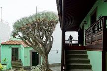 Casa de Cultura, Arucas, Spain