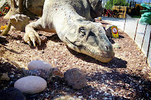 DinoPark Algar, Callosa d'En Sarria, Spain