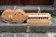 Casa della Musica e della Liuteria Medievale, Randazzo, Italy
