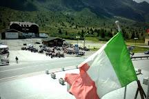 Sacrario militare del Passo Del Tonale, Passo del Tonale, Italy