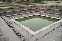 Queen's Bath, Hampi, India