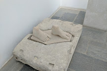 Archaeological Museum of Vathy, Samos, Greece