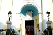 The Catholic Church of St. Paul, Piraeus, Greece