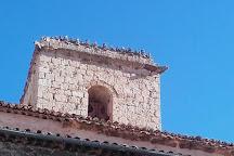 Hornos de Segura, Jaen, Spain