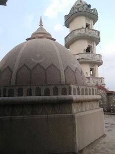 Sattar Baba Ki Minar jhansi
