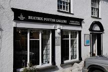 Beatrix Potter Gallery, Hawkshead, United Kingdom
