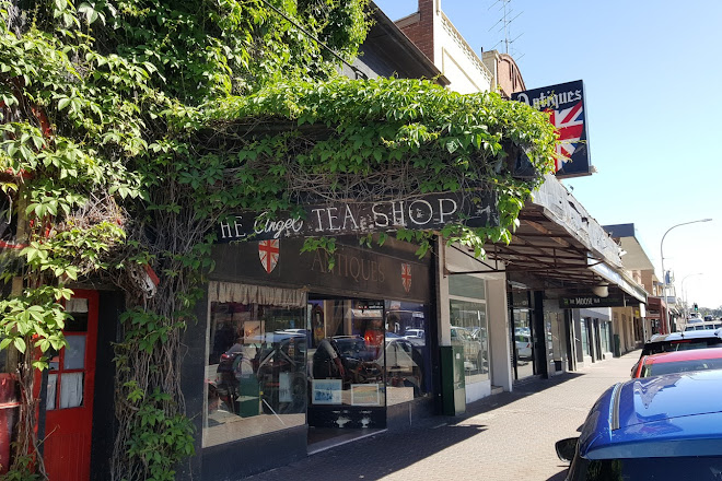 Visit Dirty Janes Bowral on your trip to Bowral or Australia