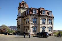 Chollar Mansion, Virginia City, United States