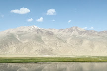Bulunkul Lake, Khorog, Tajikistan