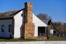 Nathan Boone Homestead State Historic Site, Ash Grove, United States