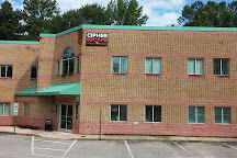 Cipher Escape, Morrisville, United States