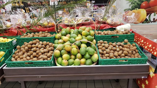 Market Nice Gorbella