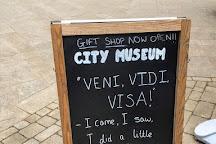 Winchester City Museum, Winchester, United Kingdom