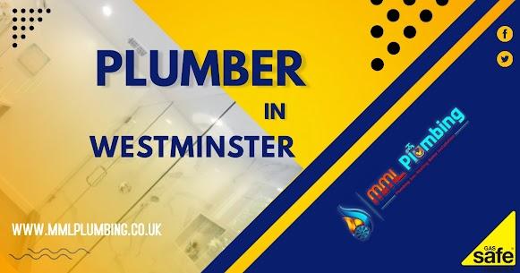 plumber in Westminster