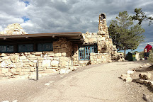Lookout Studio, Grand Canyon National Park, United States