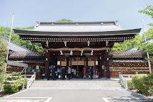 Tsubaki Shrine, Matsuyama, Japan