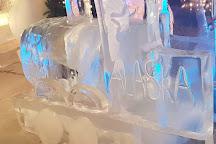 Fairbanks Ice Museum, Fairbanks, United States