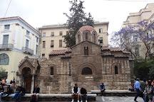Church of Kapnikarea, Athens, Greece