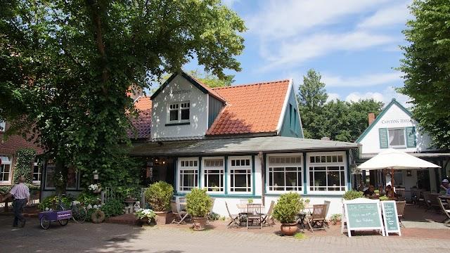Fischrestaurant Capitanshaus