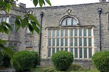 Bolling Hall, Bradford, United Kingdom