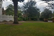 Strawberry Hill House, Twickenham, United Kingdom