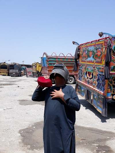 Khost Asia tire oil service