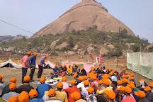 Joychandi Pahar, Purulia, India