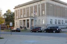 Terre Haute Masonic Temple, Terre Haute, United States