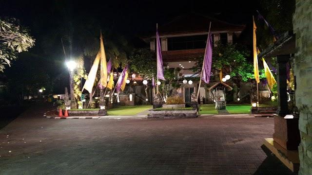 Grand Inna Kuta Spa