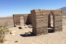 Ashford Mill Ruins, Death Valley National Park, United States