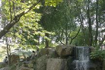 Jardin Ile de Versailles, Nantes, France