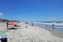 Folly Beach Public Beach, Folly Beach, United States