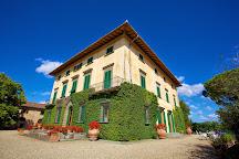 Fattoria di Montecchio, San Donato in Poggio, Italy