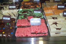 Fudge Heaven, Eagle Heights, Australia
