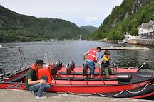 Hardanger Akvasenter, Steinsto, Norway