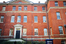 The Infirmary, Worcester, United Kingdom