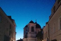 St. Nicholas' Orthodox Church, Tallinn, Estonia
