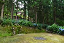 Deshio Monjudo, Yamagata, Japan