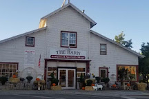 The Barn Antiques and Specialty Shops, Castle Rock, United States