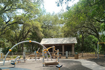 Pirate Playground, Fernandina Beach, United States
