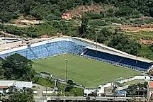 Morro do Cruzeiro, Aguas de Lindoia, Brazil