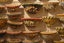 Ceramiche Dell'Artigianato Siciliano Manago, Taormina, Italy