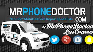 Mr. Phone Doctor