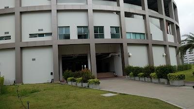 มหาวิทยาลัยหัวเฉียวเฉลิมพระเกียรติ วิทยาเขต 2