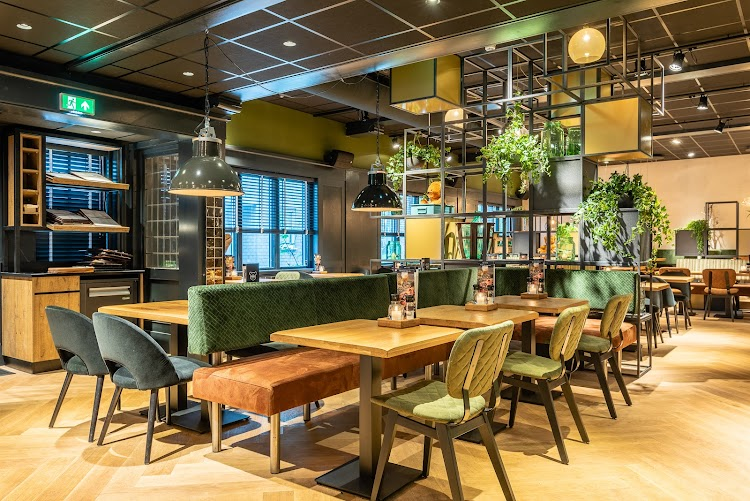 Restaurant De Beren Dordrecht Dordrecht